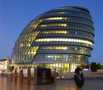 Greater London Authority (London, UK) Credit Cody Andresen/Studio Percolate