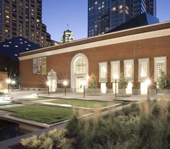 Contemporary Jewish Museum (San Francisco, CA) Credit Cody Andresen/Studio Percolate