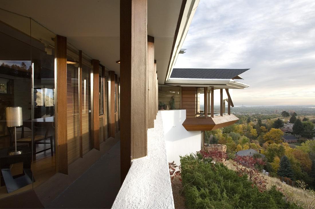 Charles A. Haertling Willard House (Boulder, CO) Credit Cody Andresen/Studio Percolate
